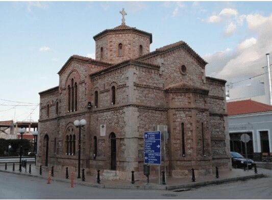 , Ο Ναός της Μεταμόρφωσης του Σωτήρος, Eviathema.gr | ΕΥΒΟΙΑ ΝΕΑ - Νέα και ειδήσεις από όλη την Εύβοια