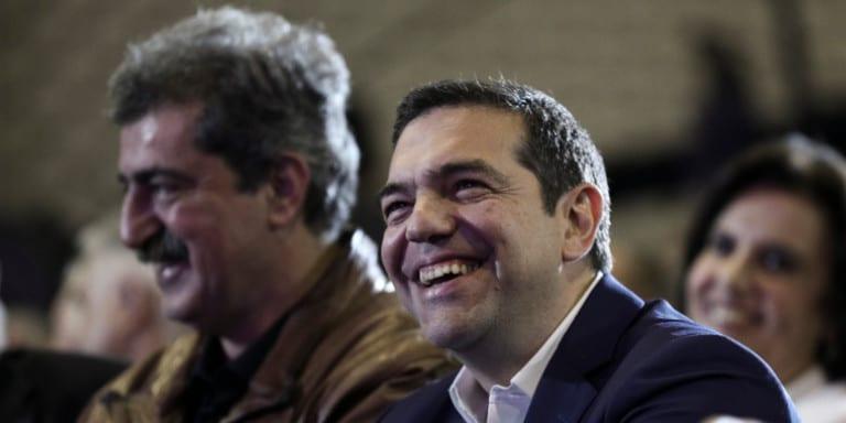 , Ταυτίστηκε με τον Πολάκη ο Τσίπρας -Σάλος ακόμη και στον ΣΥΡΙΖΑ, Eviathema.gr | Εύβοια Τοπ Νέα Ειδήσεις