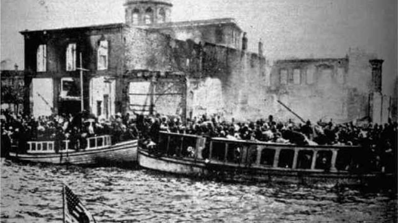 , Στο φως το αρχείο του ανταποκριτή Μισαηλίδη για τη Μικρασιατική καταστροφή, Eviathema.gr | ΕΥΒΟΙΑ ΝΕΑ - Νέα και ειδήσεις από όλη την Εύβοια