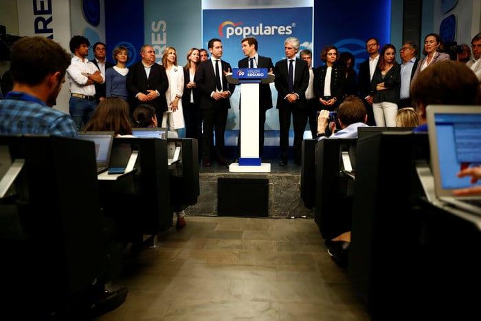 Ισπανία: Οι σοσιαλιστές νίκησαν και αναζητούν συμμάχους upl5cc68dcfe351d