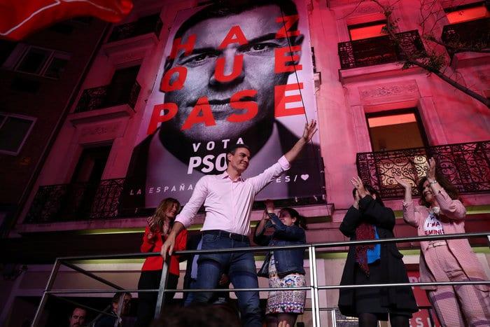Ισπανία: Οι σοσιαλιστές νίκησαν και αναζητούν συμμάχους upl5cc68df236411