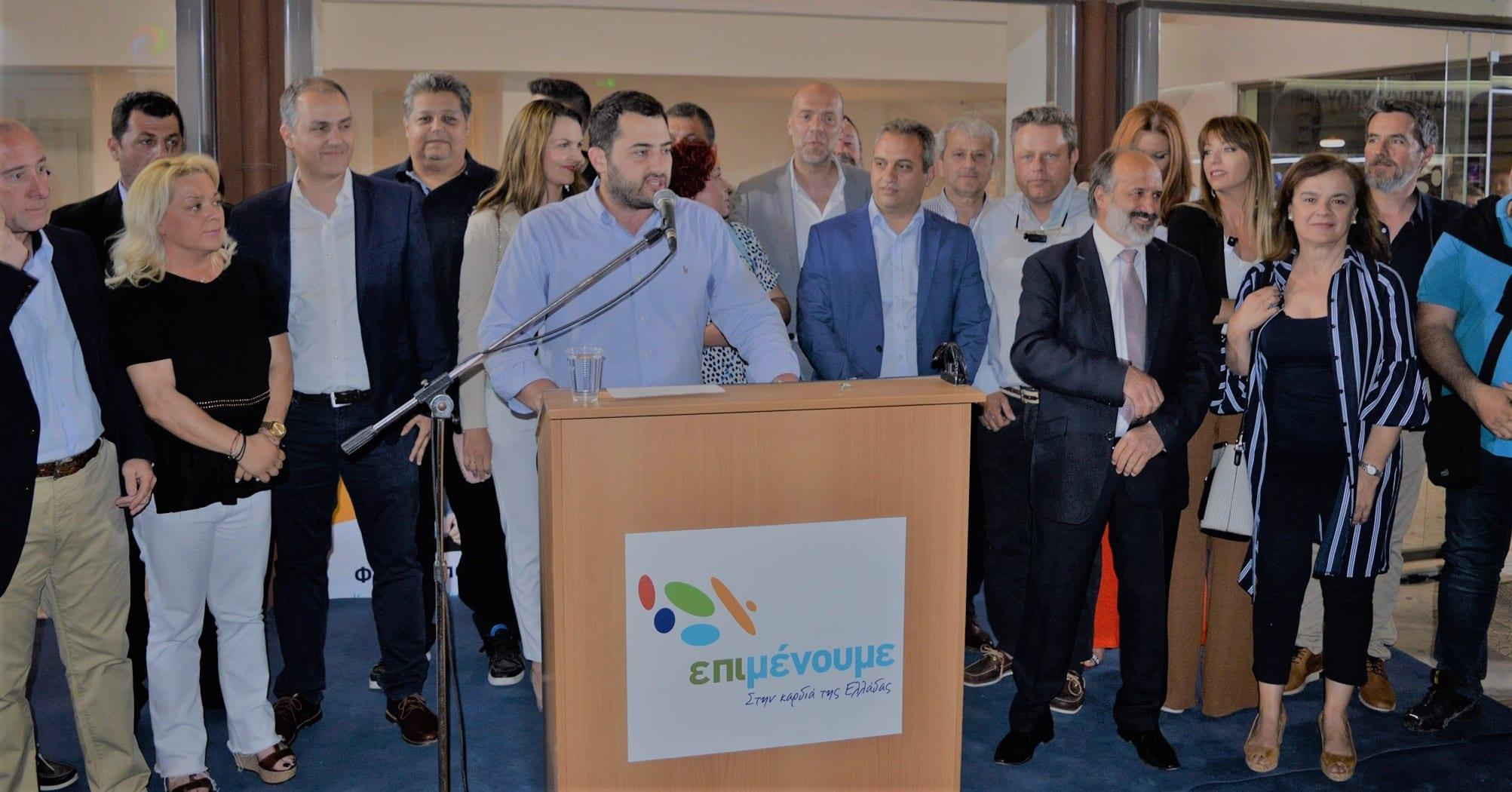 , Η Χαλκίδα τιμά το Φάνη Σπανό!, Eviathema.gr | ΕΥΒΟΙΑ ΝΕΑ - Νέα και ειδήσεις από όλη την Εύβοια