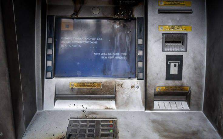 , «Χτύπησαν» ΑΤΜ τα ξημερώματα στη Χαλκίδα, Eviathema.gr | Εύβοια Τοπ Νέα Ειδήσεις