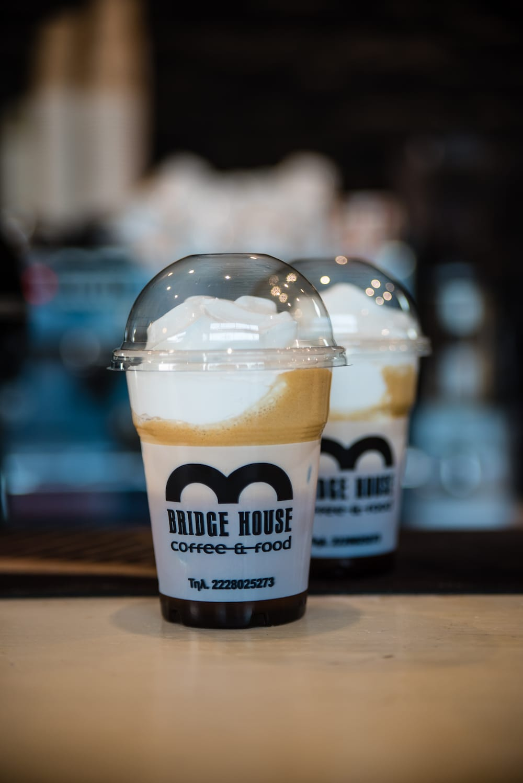 Bridge House Coffee and Food DSC 7097