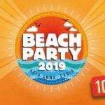 , Beach Party Festival 2019 στην παραλία Αγίας Άννας!, Eviathema.gr | Εύβοια Τοπ Νέα Ειδήσεις