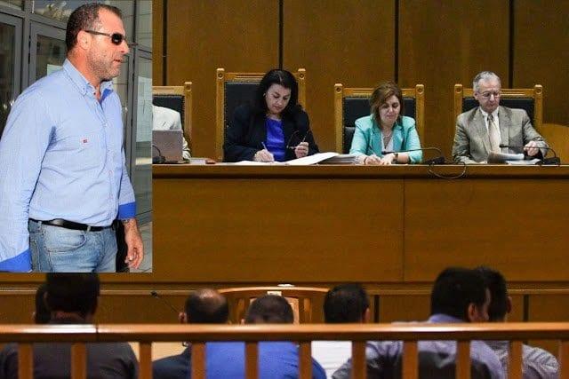 Δίκη Χρυσής Αυγής: Αθώος δήλωσε ο Νίκος Μίχος, Δίκη Χρυσής Αυγής: Αθώος δήλωσε ο Νίκος Μίχος και «δίνει» τον Λαγό για την επίθεση στο Συνεργείο – Ολόκληρη η απολογία του!, Eviathema.gr   Εύβοια Τοπ Νέα Ειδήσεις