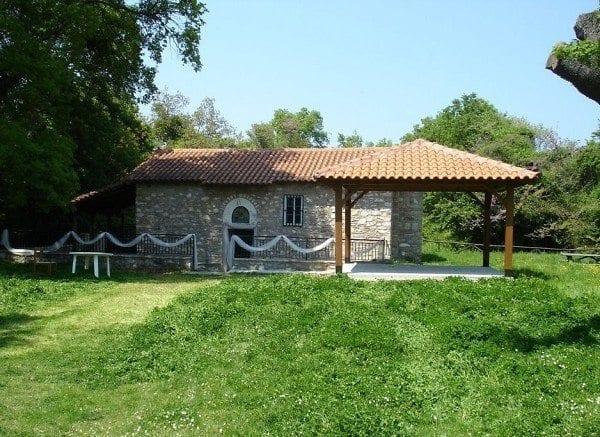 , Το εγκαταλελειμμένο πρώην Βασιλικό Κτήμα στο Πολυδένδρι Λάρισας, Eviathema.gr | ΕΥΒΟΙΑ ΝΕΑ - Νέα και ειδήσεις από όλη την Εύβοια