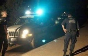 ΧΑΛΚΙΔΑ: Ο έλεγχος σε ΙΧ έφερε πυροβολισμούς, ΧΑΛΚΙΔΑ: Ο έλεγχος σε ΙΧ έφερε πυροβολισμούς και καταδίωξη στην οδό Ληλαντίων!, Eviathema.gr   Εύβοια Τοπ Νέα Ειδήσεις