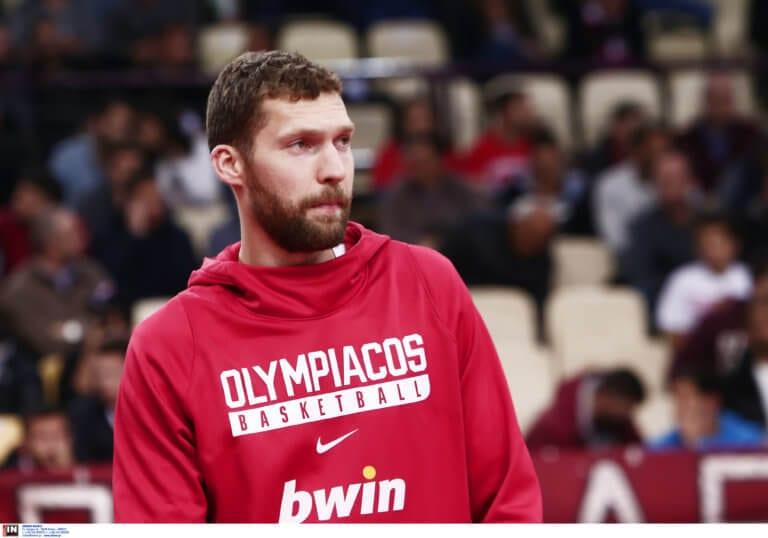 , Παναθηναϊκός: «Χτυπάει» πρώην παίκτη του Ολυμπιακού!, Eviathema.gr | ΕΥΒΟΙΑ ΝΕΑ - Νέα και ειδήσεις από όλη την Εύβοια