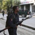 , Είκοσι οι νεκροί στο Αφγανιστάν από την έκρηξη και την ανταλλαγή πυροβολισμών, Eviathema.gr   Εύβοια Τοπ Νέα Ειδήσεις