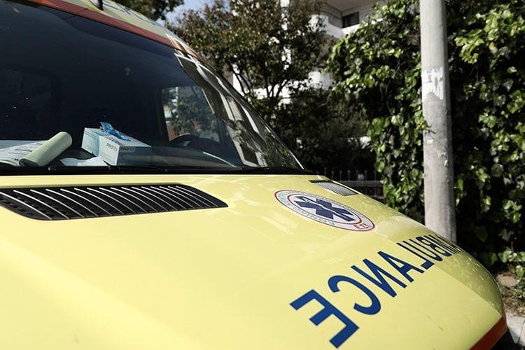 Χανιά Κρήτης: Αιματηρό επεισόδιο, Χανιά Κρήτης: Αιματηρό επεισόδιο με δύο τραυματίες το απόγευμα της Κυριακής, Eviathema.gr | Εύβοια Τοπ Νέα Ειδήσεις