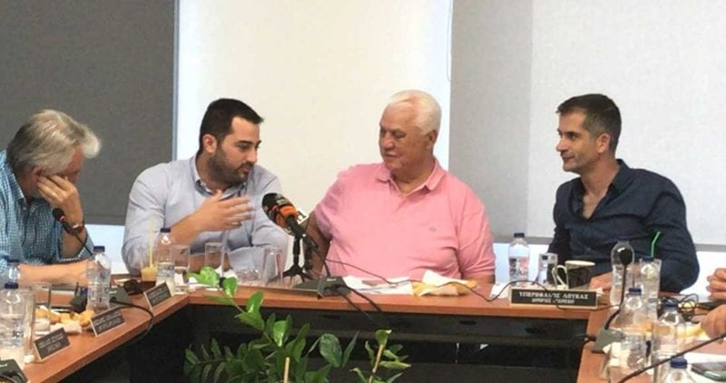 Ο νέος Περιφερειάρχης Φάνης Σπανός θα συνεχίσει το σημαντικό έργο, Ο νέος Περιφερειάρχης Φάνης Σπανός θα συνεχίσει το σημαντικό έργο του κ. Μπακογιάννη με την ίδια επιτυχία, Eviathema.gr | ΕΥΒΟΙΑ ΝΕΑ - Νέα και ειδήσεις από όλη την Εύβοια
