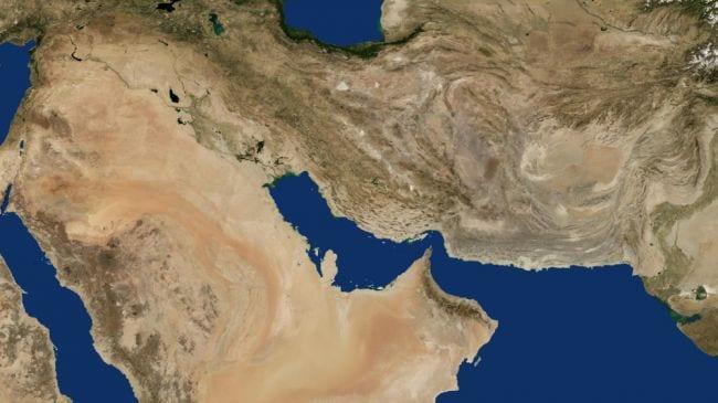 Αναζητώντας διπλωματική διέξοδο στην κρίση στον Περσικό! shutterstock 1456794407