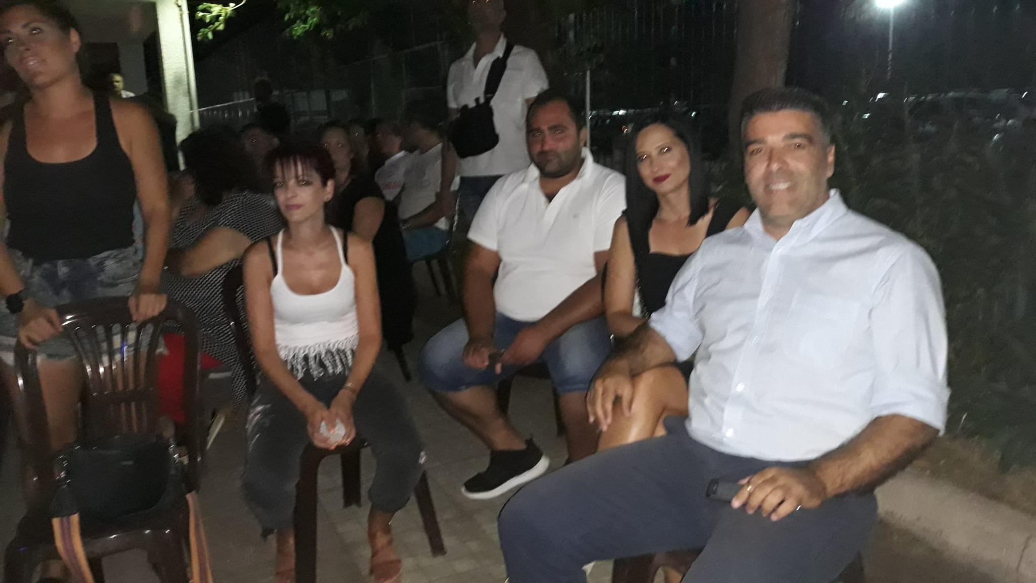 Εκπληκτικοί οι Κανά, Περίδης, Καλημέρη 20190810 221614 1