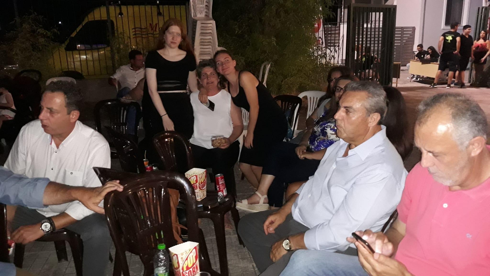 Εκπληκτικοί οι Κανά, Περίδης, Καλημέρη 20190810 225206