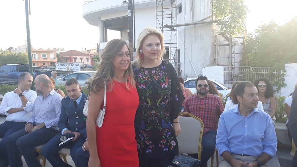 Πραγματοποιήθηκε η ορκωμοσία του νέου δημοτικού συμβουλίου του Δήμου Διρφύων Μεσσαπίων 20190830 191439