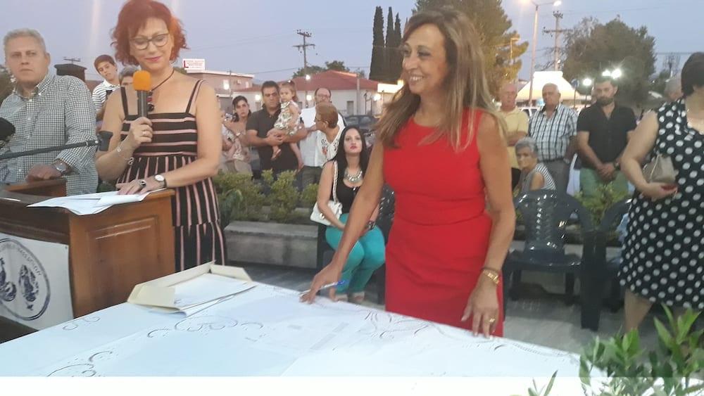Πραγματοποιήθηκε η ορκωμοσία του νέου δημοτικού συμβουλίου του Δήμου Διρφύων Μεσσαπίων 20190830 201543