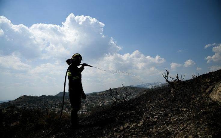 , Υπό μερικό έλεγχο οι φωτιές στο Γλυκορρίζι Μεσσηνίας και Άγκωνα Κεφαλονιάς, Eviathema.gr   Εύβοια Τοπ Νέα Ειδήσεις