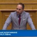 """, Μ. Χατζηγιαννάκης: """"Οι «Λίστες Πέτσα» δεν έχουν χώρο στην Αυτοδιοίκηση"""", Eviathema.gr   Εύβοια Τοπ Νέα Ειδήσεις"""