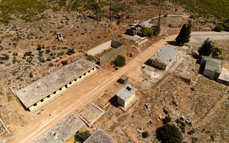 Εδώ αναμένεται να μεταφερθούν οι φυλακές Κορυδαλλού 421344