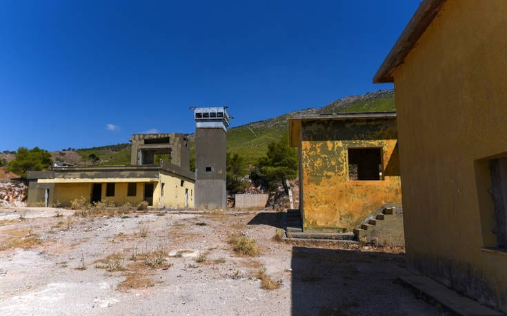Εδώ αναμένεται να μεταφερθούν οι φυλακές Κορυδαλλού 421355