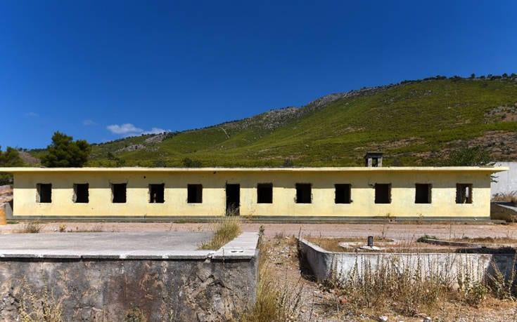 Εδώ αναμένεται να μεταφερθούν οι φυλακές Κορυδαλλού 421356
