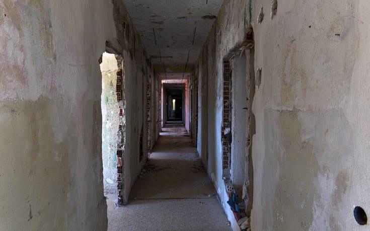 Εδώ αναμένεται να μεταφερθούν οι φυλακές Κορυδαλλού 421361