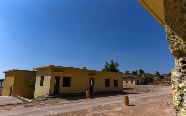 Εδώ αναμένεται να μεταφερθούν οι φυλακές Κορυδαλλού 421364