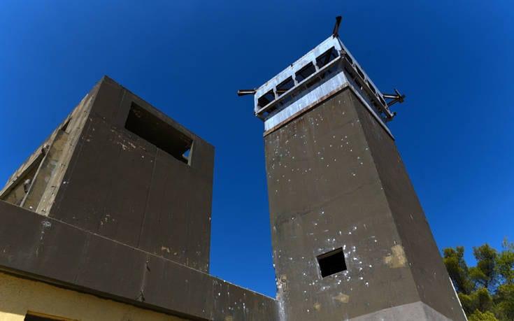 Εδώ αναμένεται να μεταφερθούν οι φυλακές Κορυδαλλού 421375