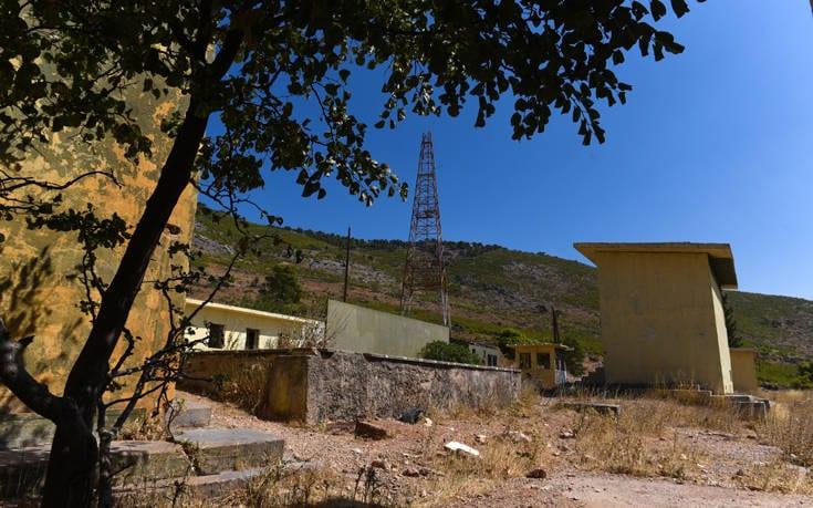Εδώ αναμένεται να μεταφερθούν οι φυλακές Κορυδαλλού 421378