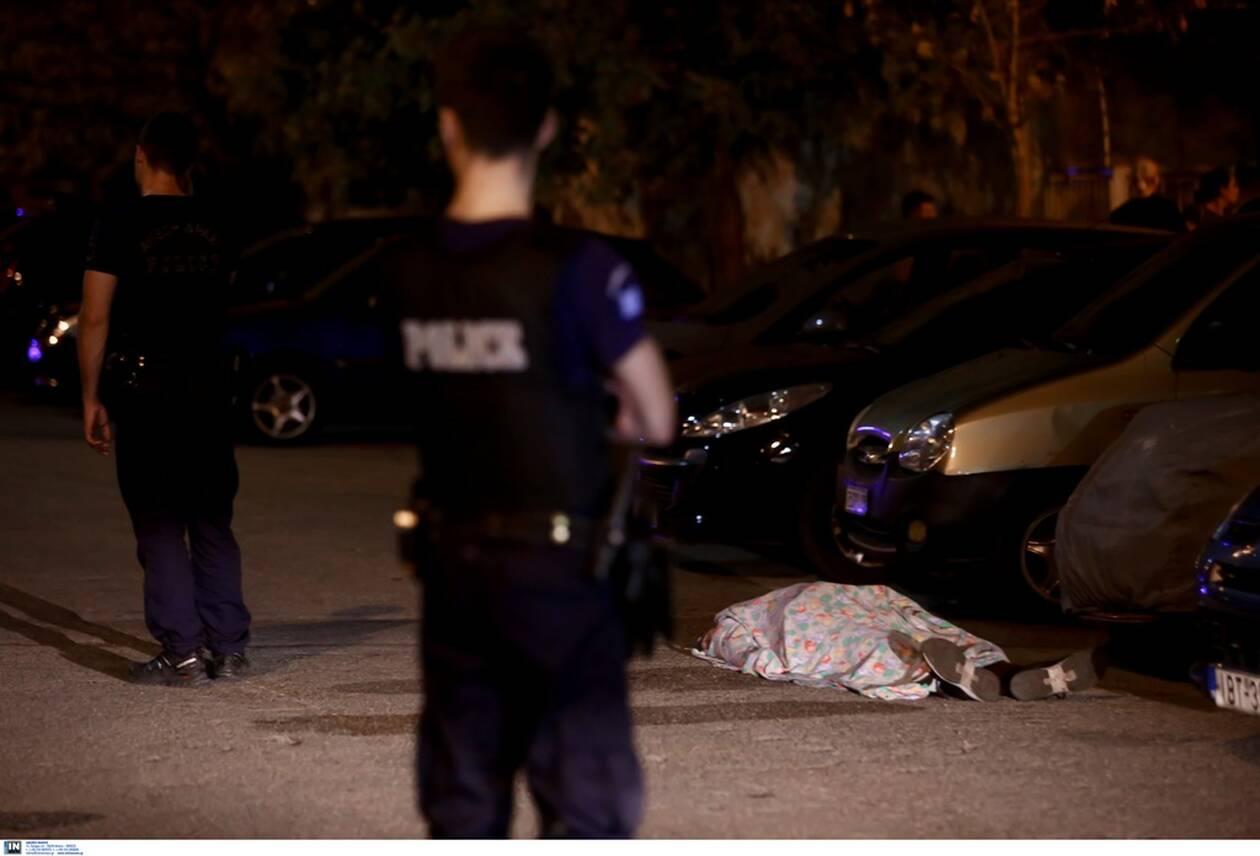 Θρίλερ στο Νέο Κόσμο: Βρέθηκε πτώμα σε πάρκινγκ 428704
