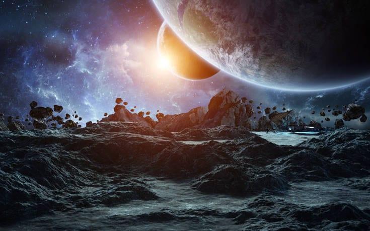 , Έρευνα υποστηρίζει πως υπάρχουν πλανήτες με πολύ περισσότερη ζωή από τη Γη, Eviathema.gr | Εύβοια Τοπ Νέα Ειδήσεις
