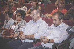 Συγκλονιστικά τα όσα είπε ο Σούρας στην εκδήλωση των φροντιστηρίων Πουκαμισάς και των φροντιστηρίων ξένων γλωσσών Φλώρου. Φωτογραφικό υλικό DSC 0112 300x201