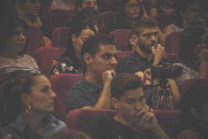 Συγκλονιστικά τα όσα είπε ο Σούρας στην εκδήλωση των φροντιστηρίων Πουκαμισάς και των φροντιστηρίων ξένων γλωσσών Φλώρου. Φωτογραφικό υλικό DSC 0124 300x201