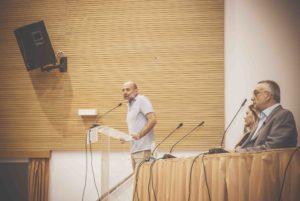 Συγκλονιστικά τα όσα είπε ο Σούρας στην εκδήλωση των φροντιστηρίων Πουκαμισάς και των φροντιστηρίων ξένων γλωσσών Φλώρου. Φωτογραφικό υλικό DSC 0126 300x201