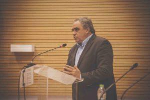 Συγκλονιστικά τα όσα είπε ο Σούρας στην εκδήλωση των φροντιστηρίων Πουκαμισάς και των φροντιστηρίων ξένων γλωσσών Φλώρου. Φωτογραφικό υλικό DSC 0134 300x201