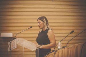 Συγκλονιστικά τα όσα είπε ο Σούρας στην εκδήλωση των φροντιστηρίων Πουκαμισάς και των φροντιστηρίων ξένων γλωσσών Φλώρου. Φωτογραφικό υλικό DSC 0135 300x201