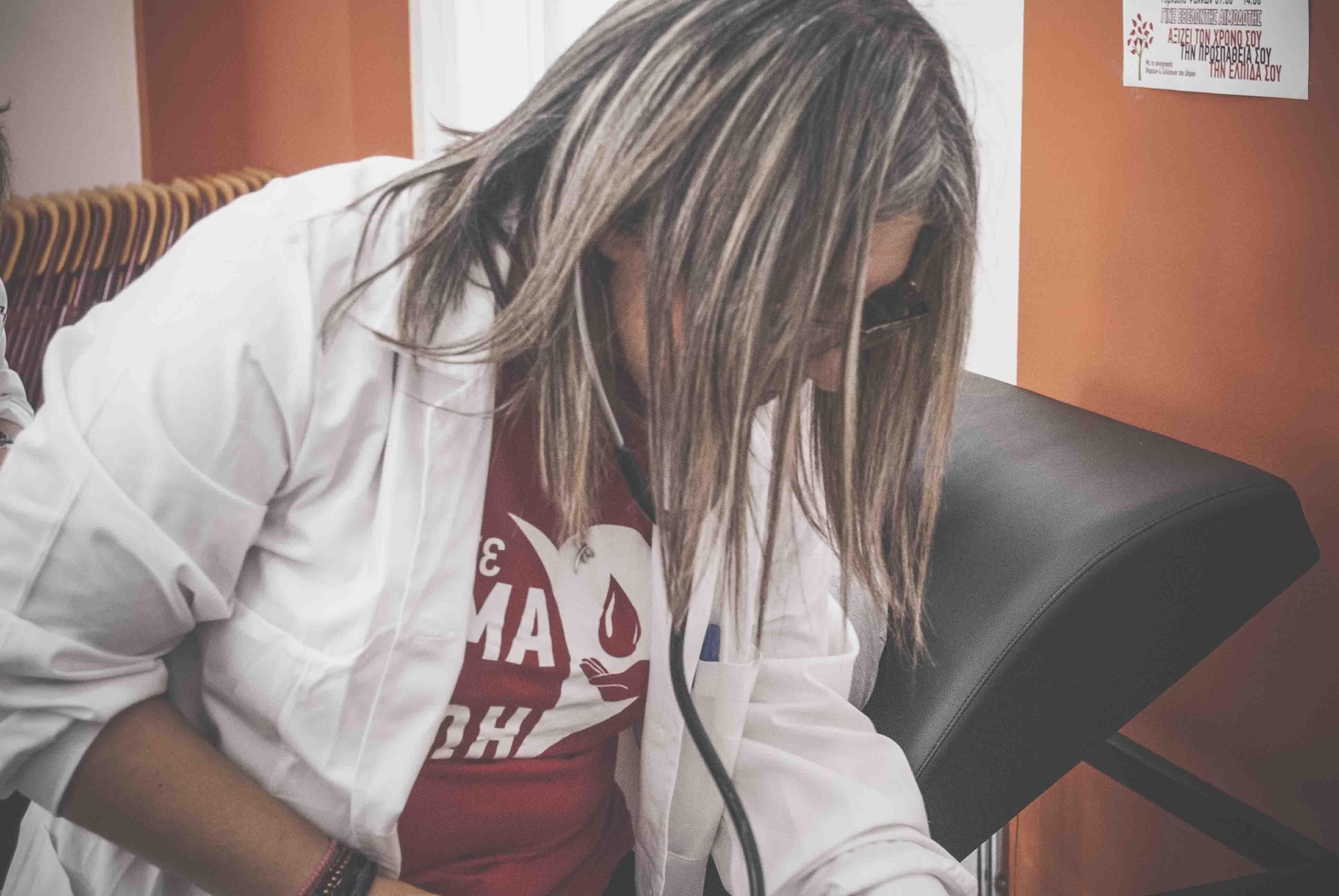 Πραγματοποιήθηκε η αιμοδοσία στον Δήμο Διρφύων Μεσσαπίων DSC 0167