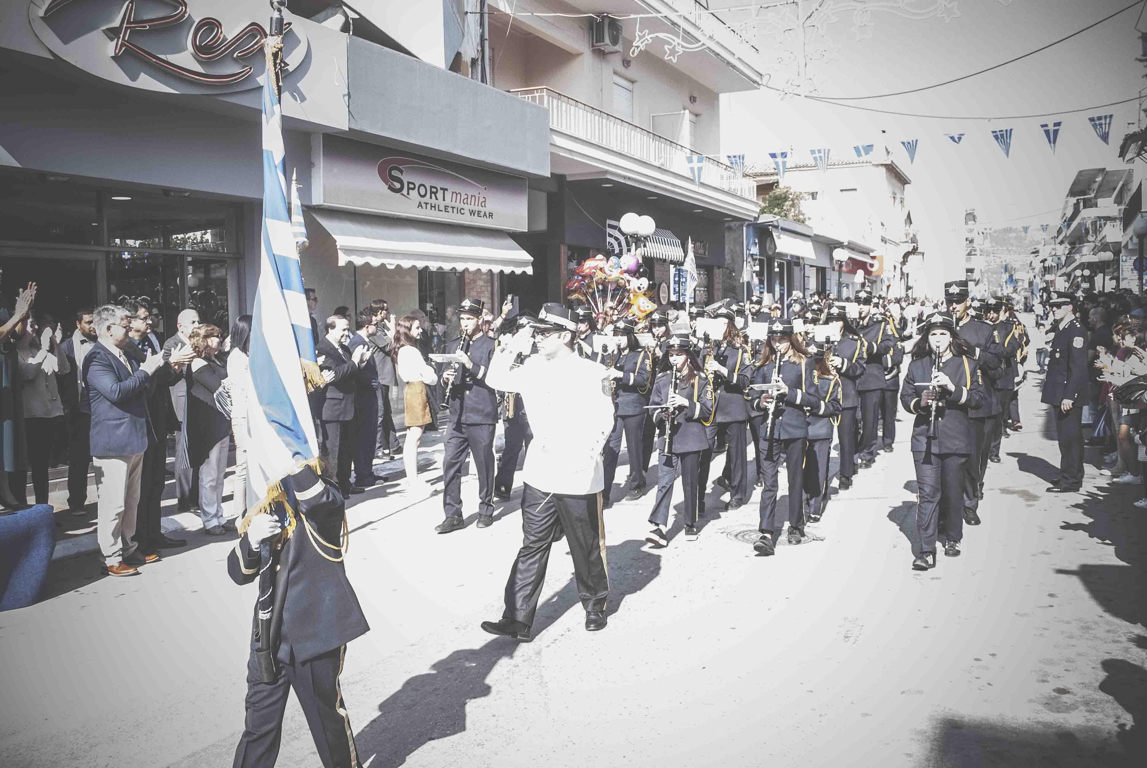 Φωτογραφικό υλικό από την παρέλαση στα Ψαχνά Φωτογραφικό υλικό από την παρέλαση στα Ψαχνά DSC 0308