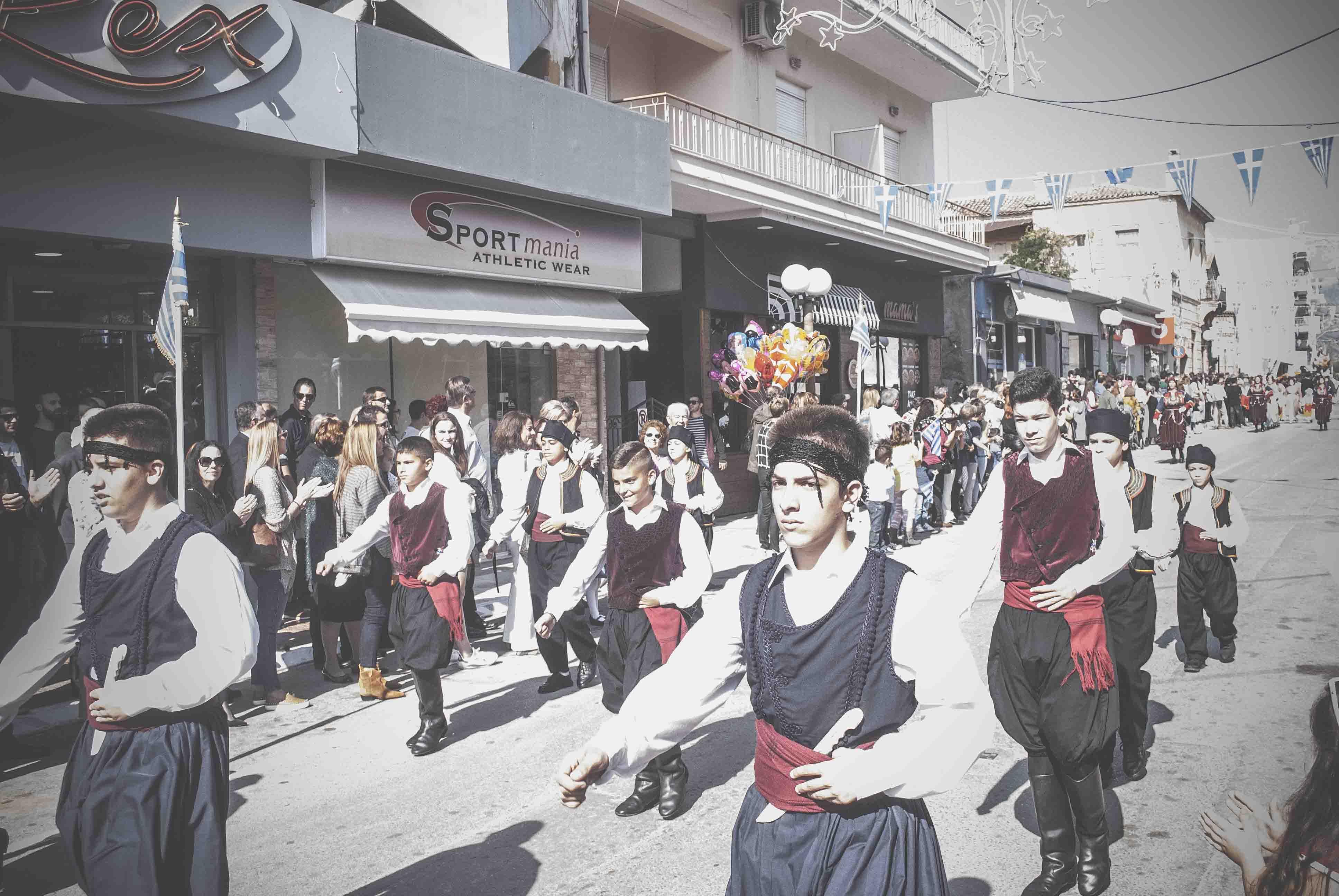 Φωτογραφικό υλικό από την παρέλαση στα Ψαχνά Φωτογραφικό υλικό από την παρέλαση στα Ψαχνά DSC 0326