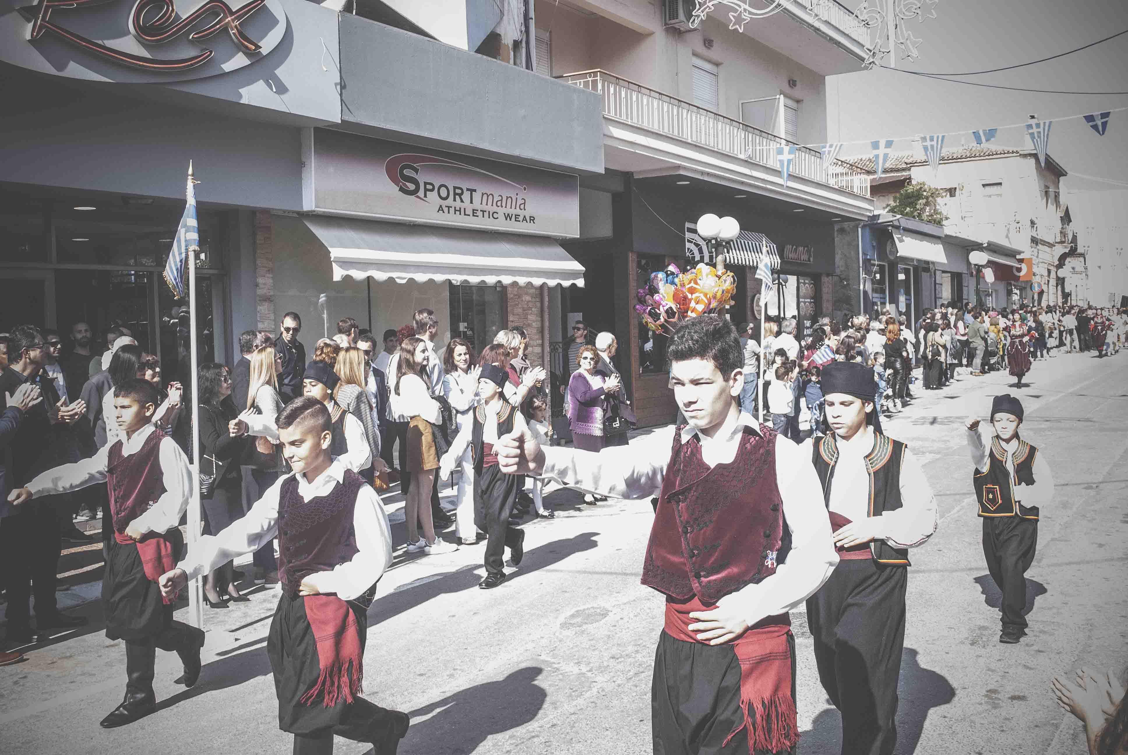 Φωτογραφικό υλικό από την παρέλαση στα Ψαχνά Φωτογραφικό υλικό από την παρέλαση στα Ψαχνά DSC 0327