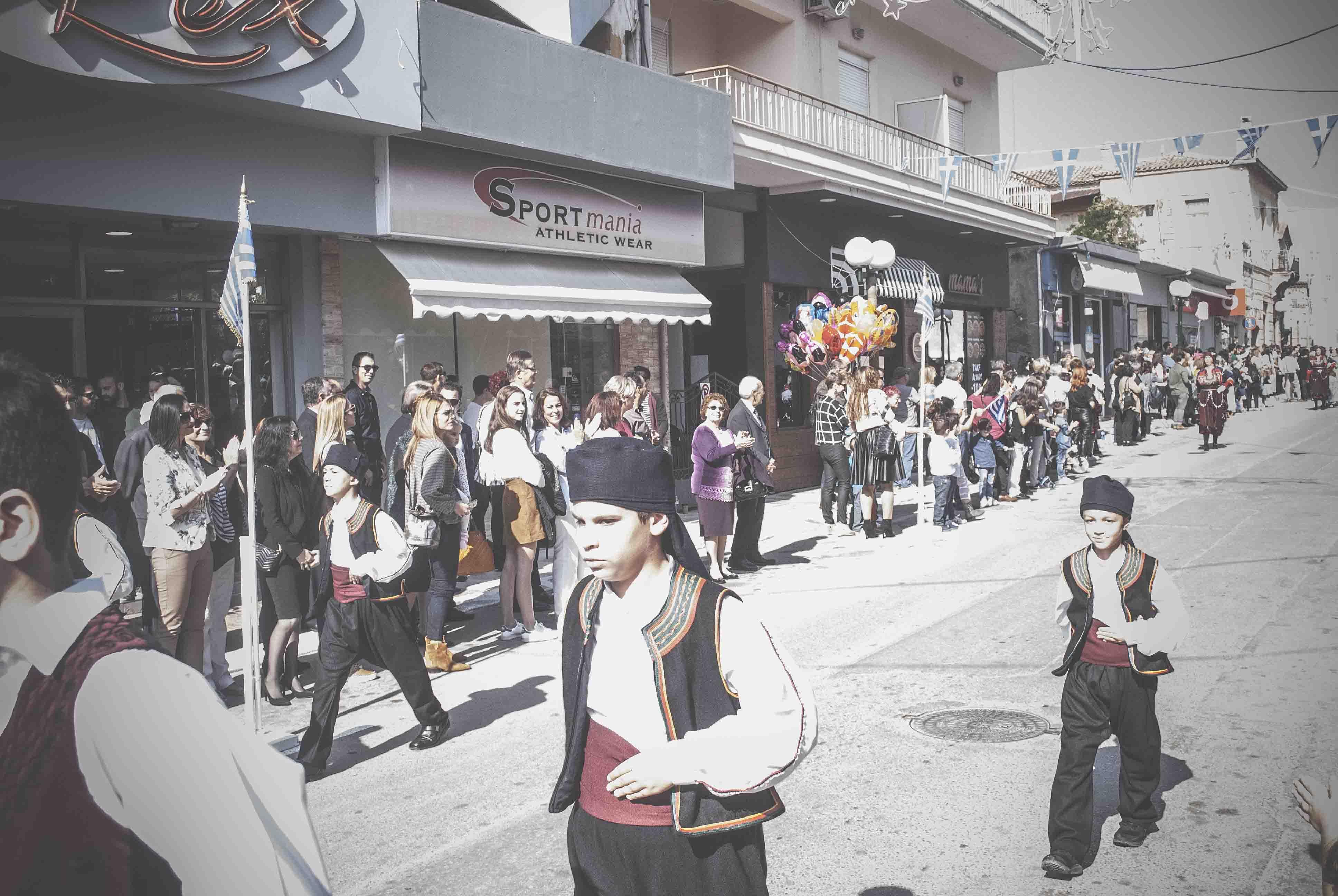 Φωτογραφικό υλικό από την παρέλαση στα Ψαχνά Φωτογραφικό υλικό από την παρέλαση στα Ψαχνά DSC 0328