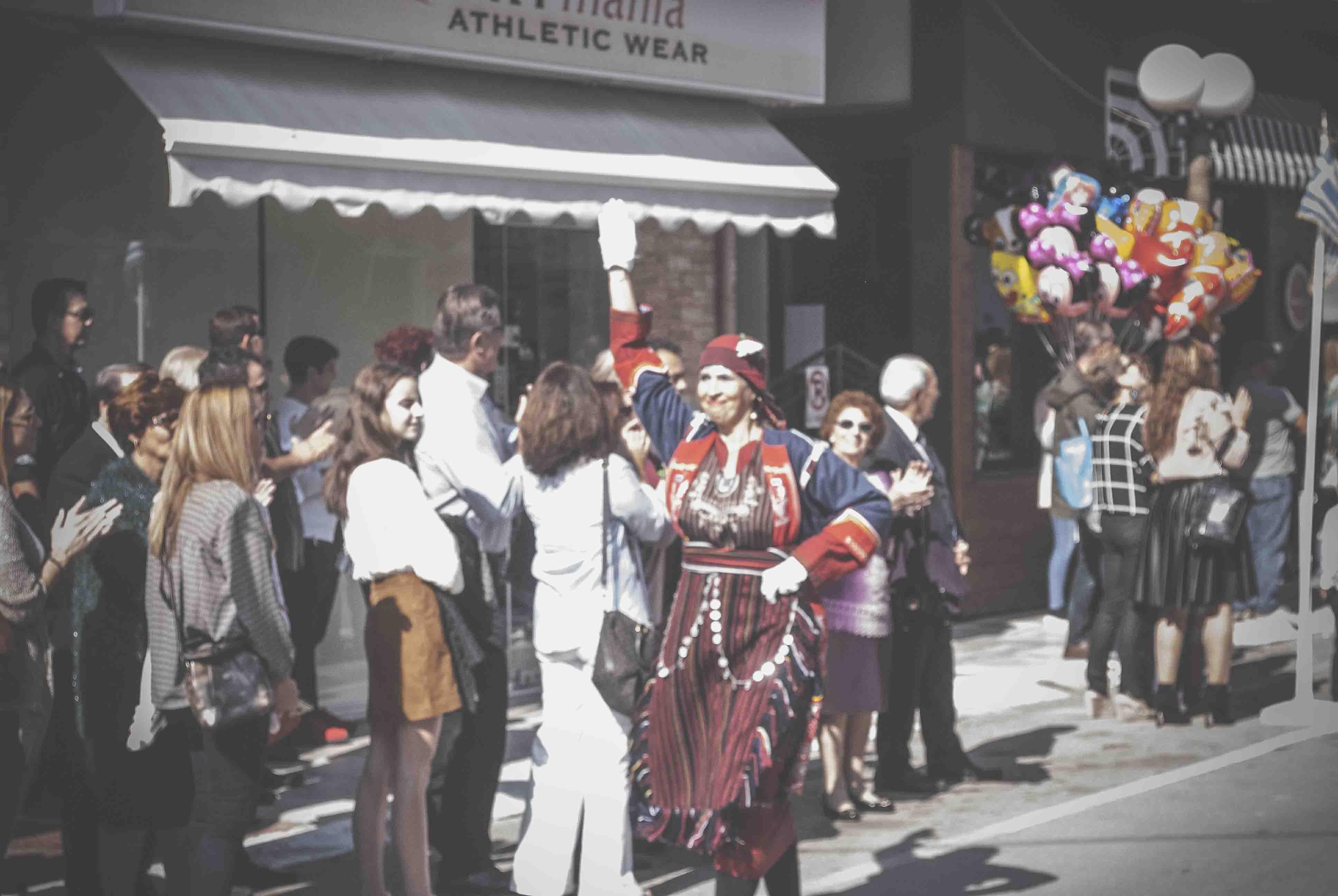 Η παρέλαση της 28ης Οκτωβρίου σε Καστέλλα και Ψαχνά (φωτό) DSC 0329