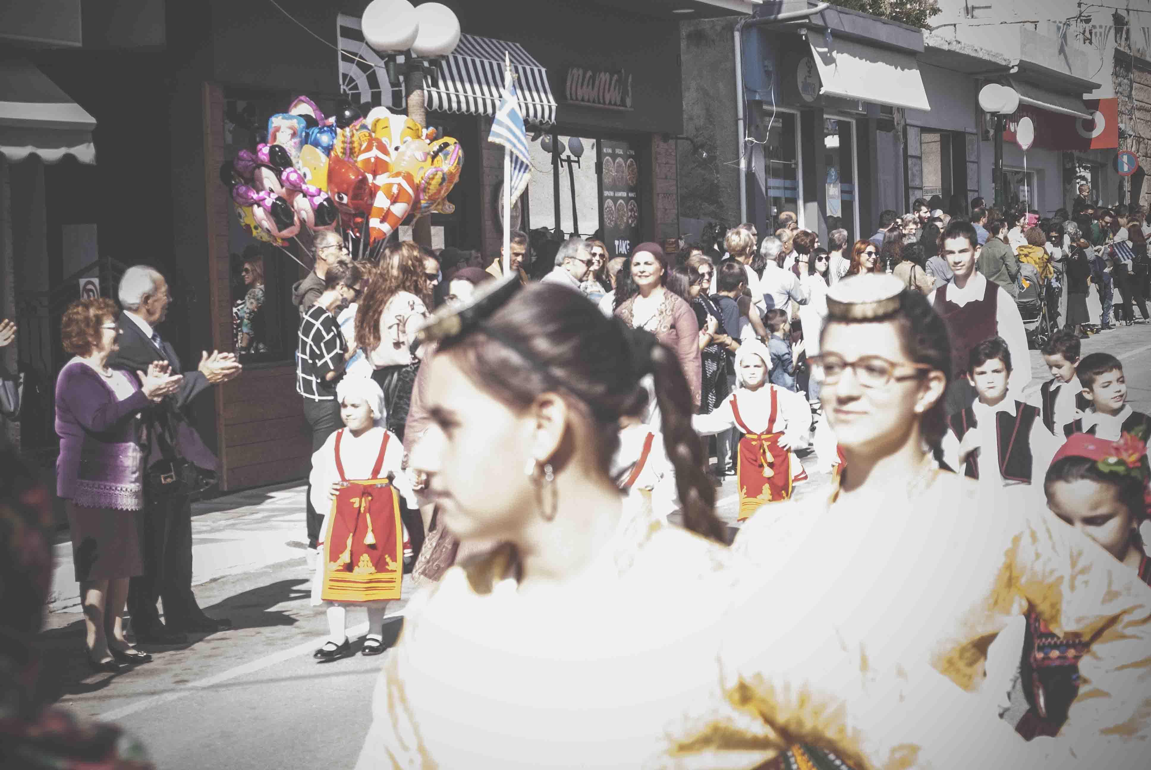 Φωτογραφικό υλικό από την παρέλαση στα Ψαχνά Φωτογραφικό υλικό από την παρέλαση στα Ψαχνά DSC 0333