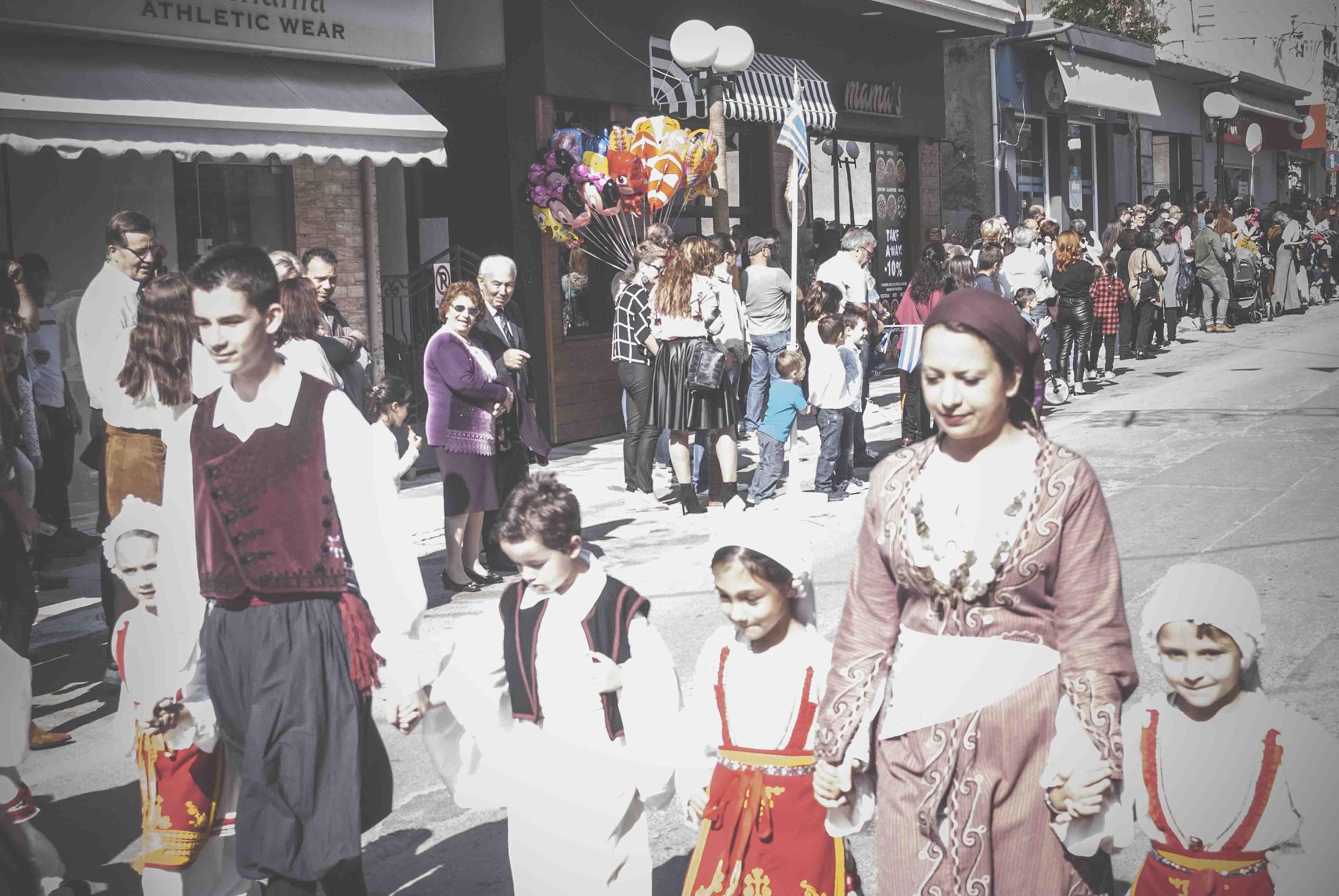 Φωτογραφικό υλικό από την παρέλαση στα Ψαχνά Φωτογραφικό υλικό από την παρέλαση στα Ψαχνά DSC 0336