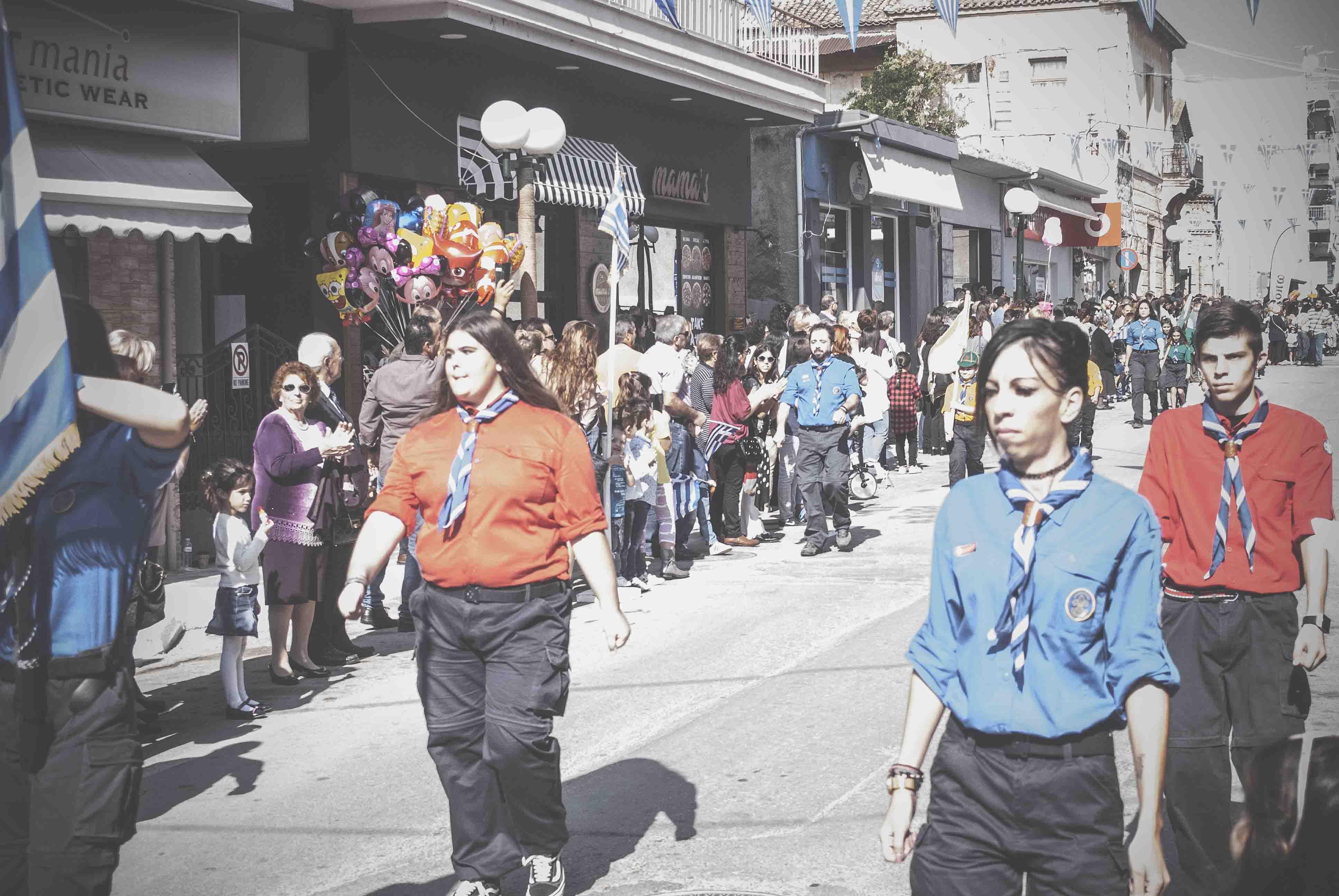 Φωτογραφικό υλικό από την παρέλαση στα Ψαχνά Φωτογραφικό υλικό από την παρέλαση στα Ψαχνά DSC 0340
