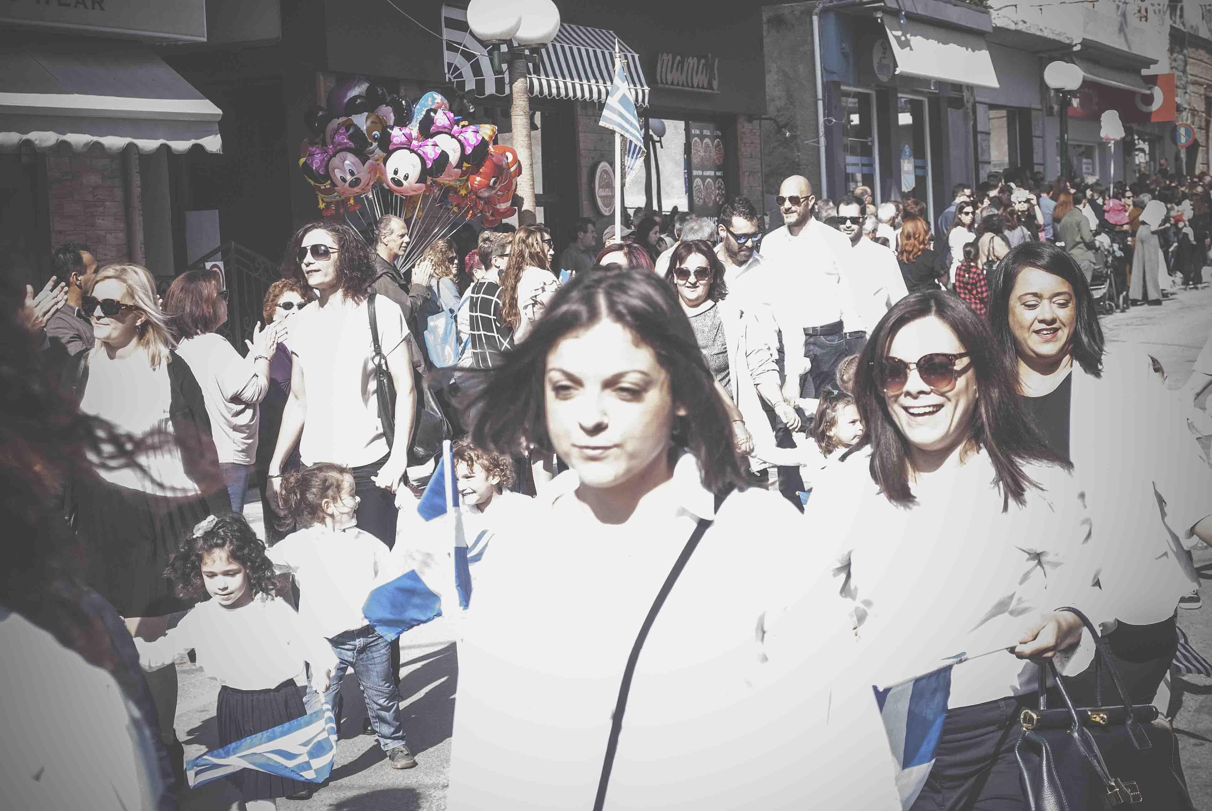 Φωτογραφικό υλικό από την παρέλαση στα Ψαχνά Φωτογραφικό υλικό από την παρέλαση στα Ψαχνά DSC 0345