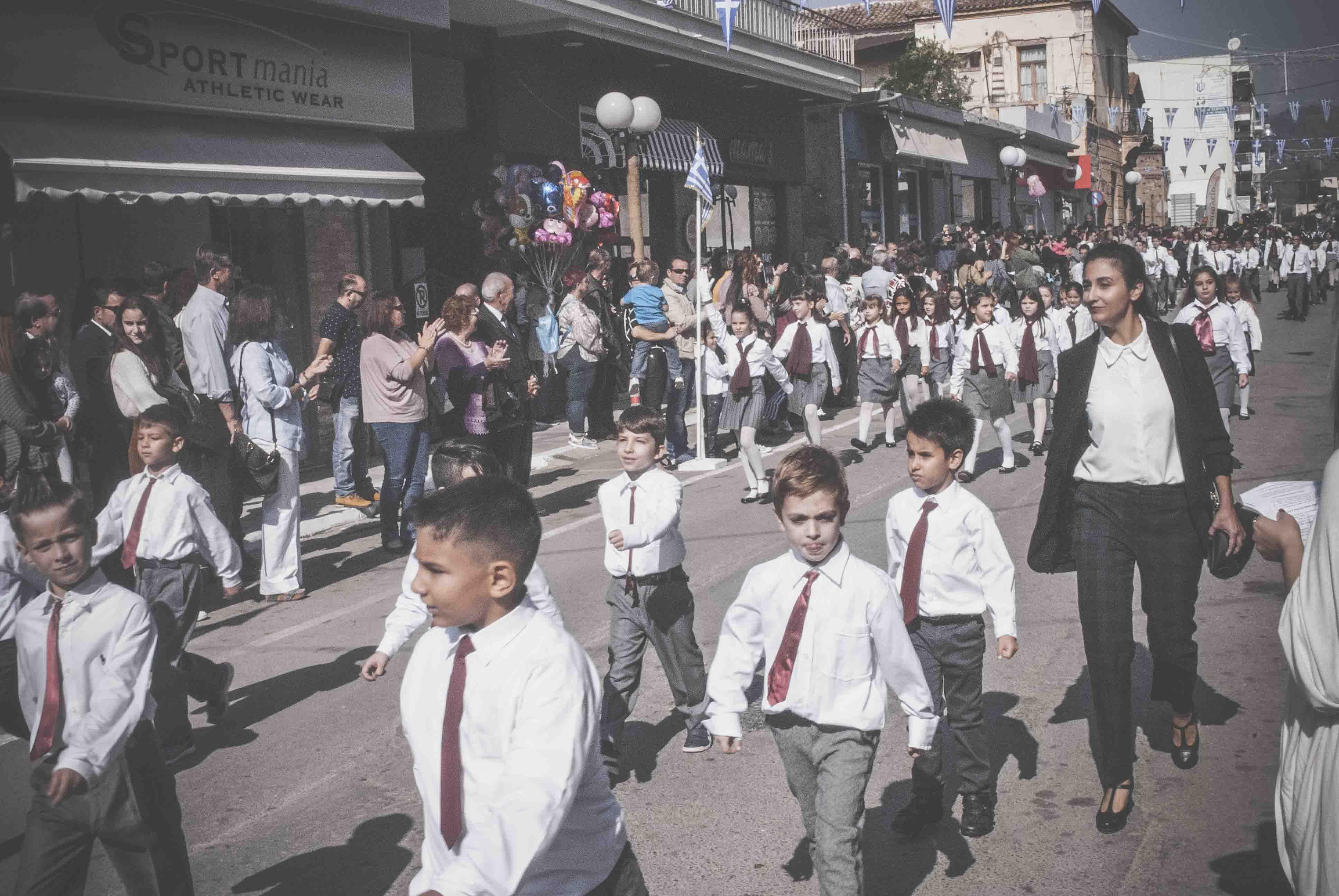 Φωτογραφικό υλικό από την παρέλαση στα Ψαχνά Φωτογραφικό υλικό από την παρέλαση στα Ψαχνά DSC 0354