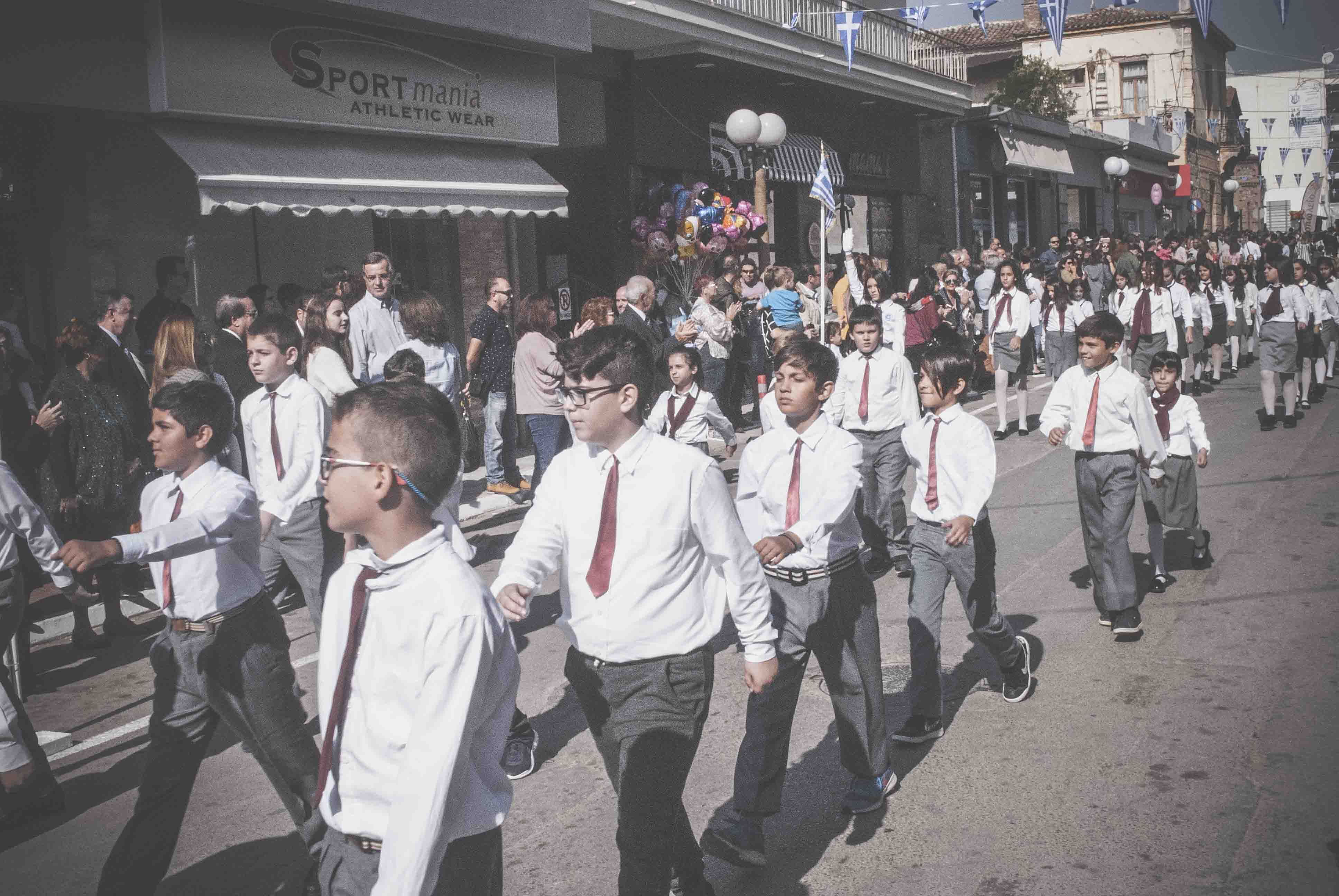 Φωτογραφικό υλικό από την παρέλαση στα Ψαχνά Φωτογραφικό υλικό από την παρέλαση στα Ψαχνά DSC 0359