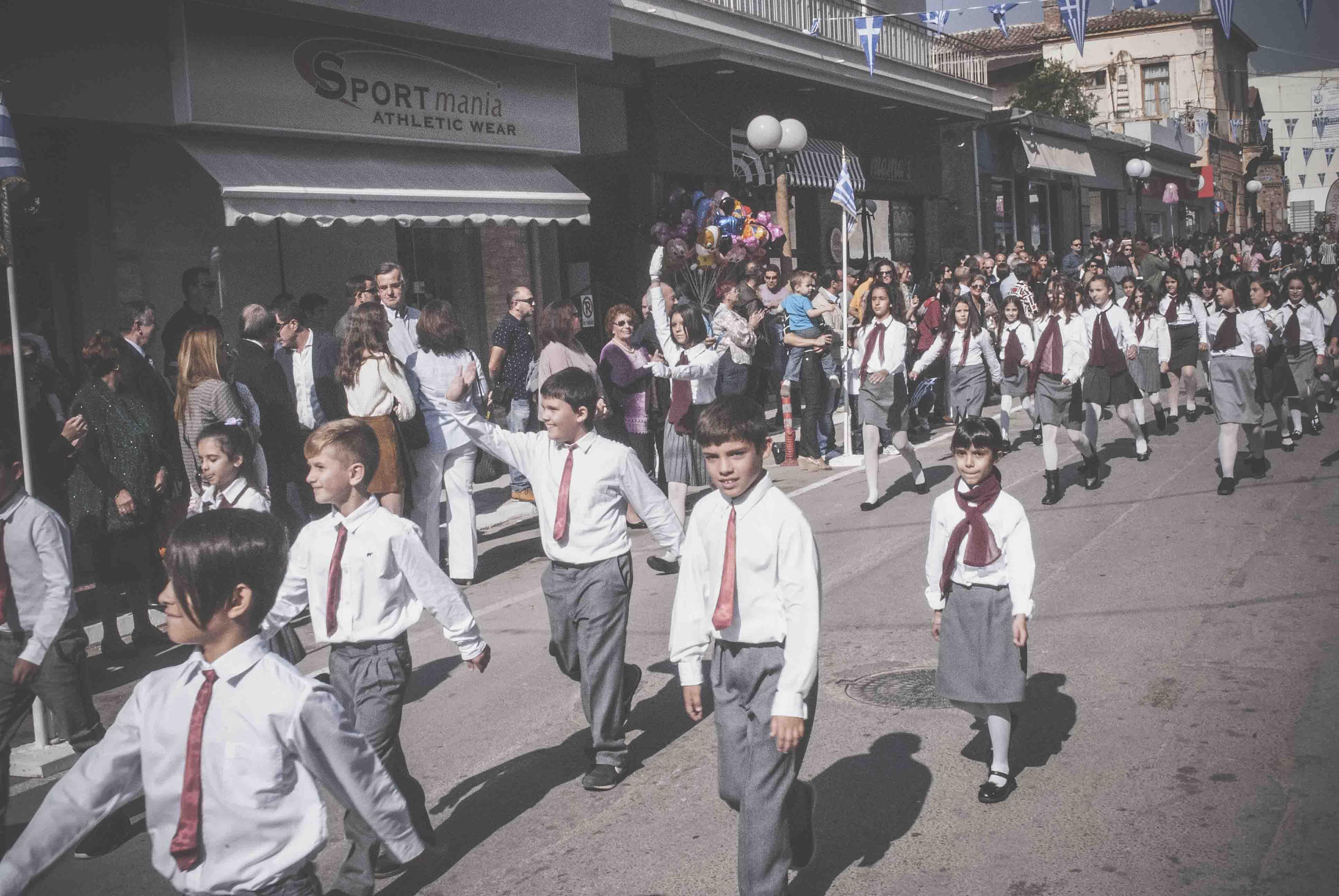 Φωτογραφικό υλικό από την παρέλαση στα Ψαχνά Φωτογραφικό υλικό από την παρέλαση στα Ψαχνά DSC 0360